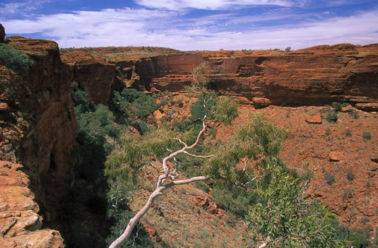 Watarrka National Park (Kings Canyon)