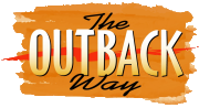 Outback Way
